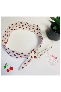 Headband Chérie Cherry