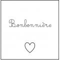 • Bonbonnière