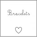 • Bracelets