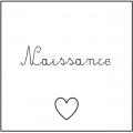 • Naissance