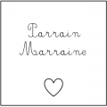• Parrain / Marraine