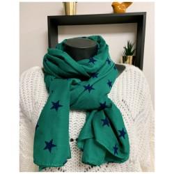Foulard Star