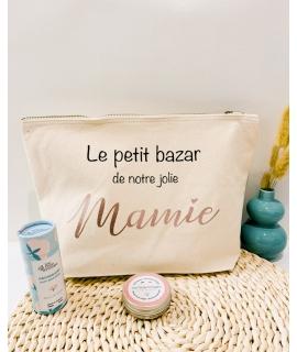 Trousse Jolie Mamie