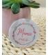 Mamie - fique (badge, miroir, magnet)