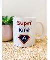 Mug Super Héros / Héroïne