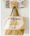 Sac cabas Petit Bazar