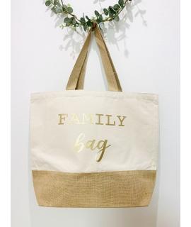 Sac cabas Familly Bag
